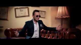 BLONDU DE LA TIMISOARA SI CIPRIAN DE LA ARAD - NOROCOS SI FERICIT 2014 (VIDEO OFICIAL HD)
