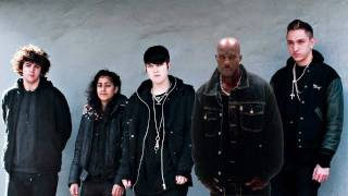 DMX X The XX The XX Gon' Give It To Ya (The Hood