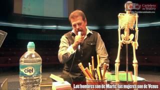 Los hombres son de Marte, las mujeres son de Venus - Sergio Goyri view on youtube.com tube online.