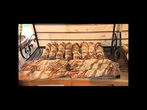 SÉRIE SAINDO DO FORNO: Curiosidades sobre os pães
