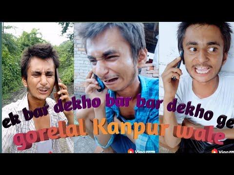 Gorelal Kanpur wale comedy video//Vigo comedy video//Tiktok video