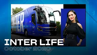INTER LIFE | OCTOBER 2020 | ALL ABOARD THE NEW INTER BUS! 🚌🖤💙??? [ITA+ENG SUBS]