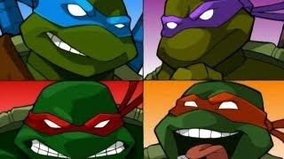 Things Change TMNT First Episode Full HQ