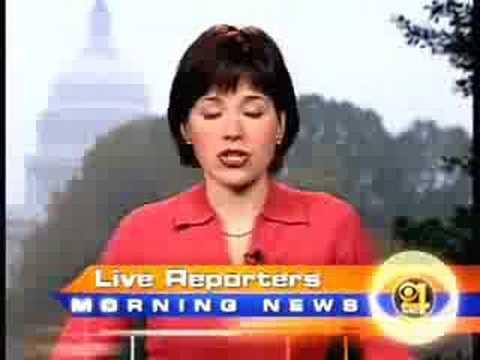 WBZ 2003 Morning news promo