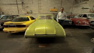 the most eccentric car collection uncut jalopnik on drive
