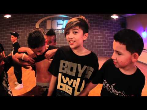 iconic boyz all 16 - photo #44