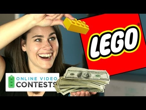 TWO epic LEGO contests + $16,000 for a feel-good Hyundai spot! New & Notable for the week of Mar 25