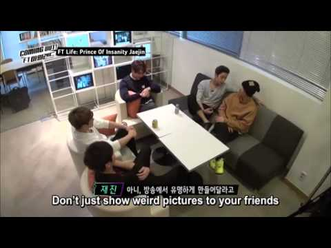 [ENG SUB] 150407 Coming Out FT Island Episode 1