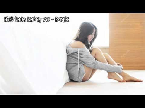 Kết thúc không vui  - Remix - Châu Khải Phong
