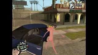 Loquendo GTA San Andreas Un Día Con La Pantera Rosa