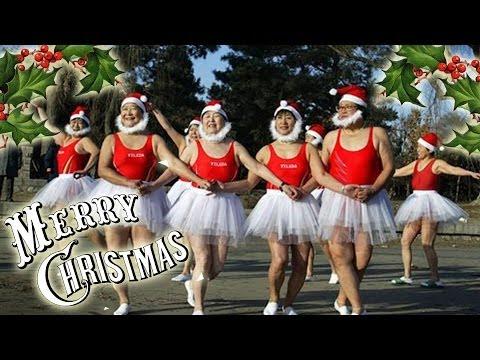 Giáng Sinh ở Trung Quốc | Trung Quốc Không Kiểm Duyệt