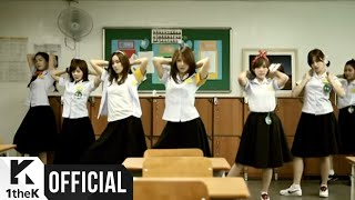 T-ARA(티아라) _ Roly-Poly in Copacabana MV