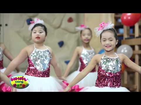 [Nhảy cùng BiBi] Một trái tim, một quê hương