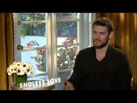 Endless Love: Alex Pettyfer Official Movie Interview