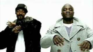 Akon Ft Snoop Dog ~ I Wanna Fuck You ( Dirty With Lyrics