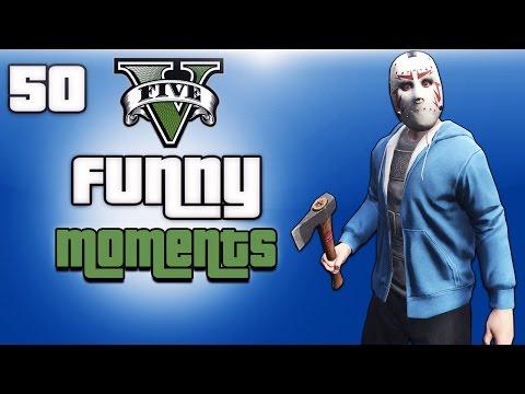 GTA 5 Next Gen Funny Moments (Animation Dance, FPS Fighting, Plane Surfing, Weird Body Glitch)