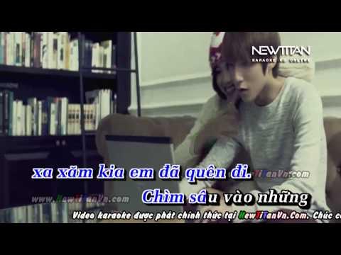 Karaoke Em đừng đi - MTP Sơn Tùng full beat