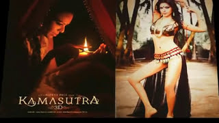 Kamasutra 3D Sherlyn Chopra With 50 Naked Dancers ! HD