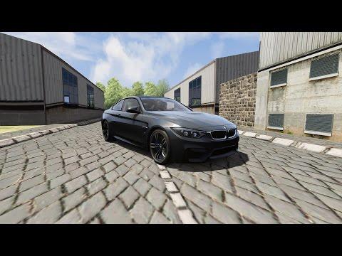 Assetto Corsa: BMW M4 2014 (Review)