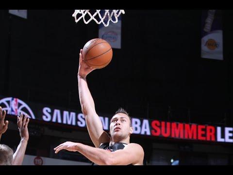 Summer League: Houston Rockets vs Cleveland Cavaliers