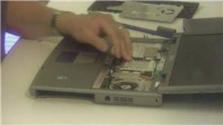 Laptop Repair & Maintenance : How To Change A Laptop Video