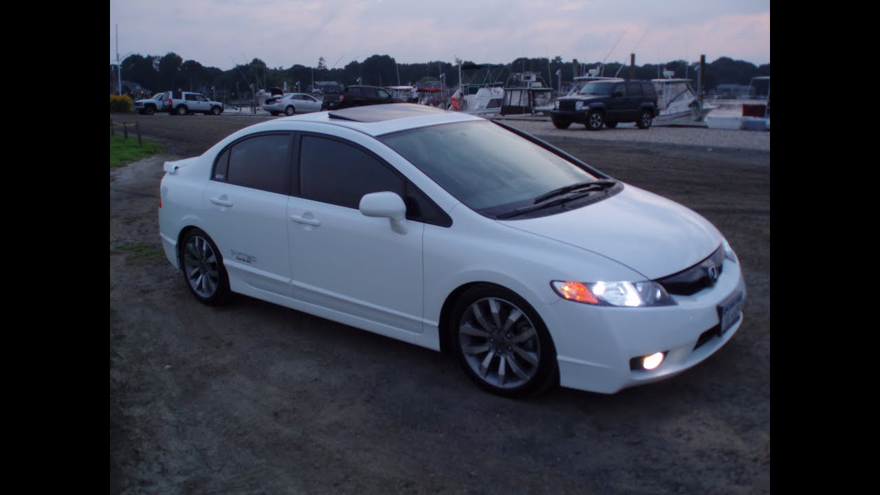 Civic si 0 60 autos post for Honda civic sport 0 60