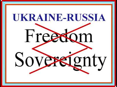 Ukraine-Russia-Crimea- true situation behind the scenes-Part1 reality & myths