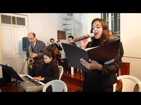 Clarinada e Ave Maria