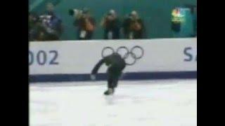 Golpes y caidas de patinadores