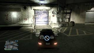 GTA 5 How To Get Lampadati Felon And Some Cars For Good