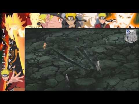 Naruto Shippuden Capitulo 425 Sub español 2015