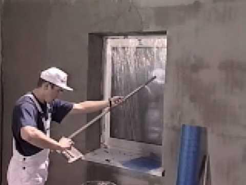 Dryvit Instrukcja Instalacji Roxsulation - Etap 6