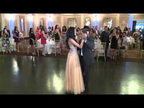 Peruvian Sweet 16 Grand Entrance - Father Daughter Dance Toronto 十六岁生日派对入场式