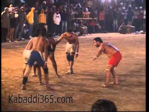 Raikot (Ludhiana) Kabaddi Tournament 24 Dec 2013 Part 10 By Kabaddi365.com