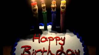 Tanti Auguri Di Buon Compleanno!!!