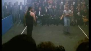 Van Damme Lionheart Final Fight Vs Atilla (Uncut)