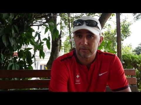 Rio 2016 - Tom Reulein - Team Leader, recap