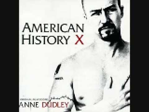 Putting Up a Flag (08) - American History X Soundtrack