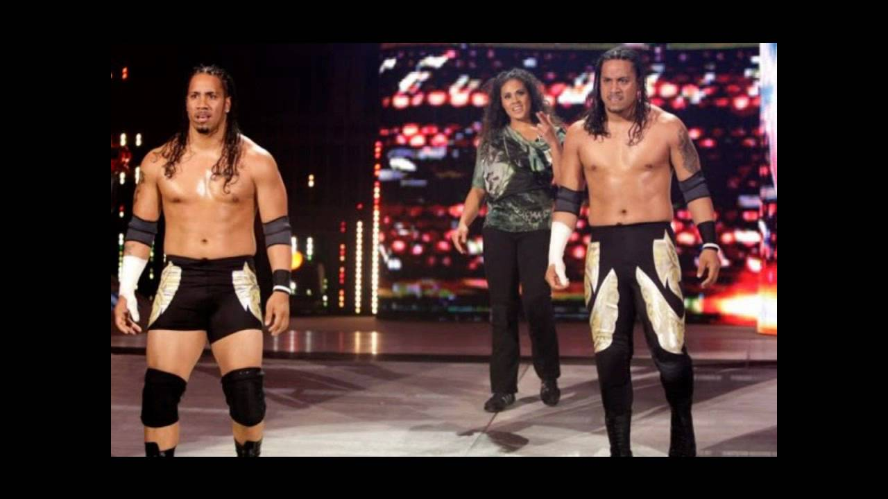 The uso brothers wwe theme song youtube - The usos theme song so close now ...