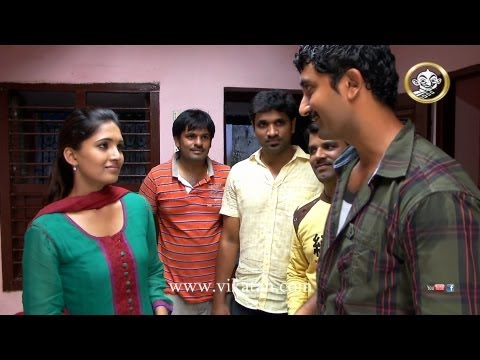 Deivamagal Episode 121, 12/09/13