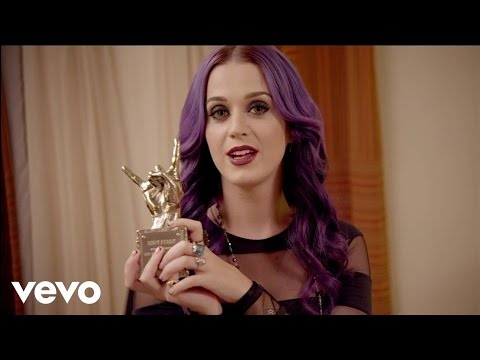 Katy Perry - #VEVOCertified, Pt. 1: Award Presentation