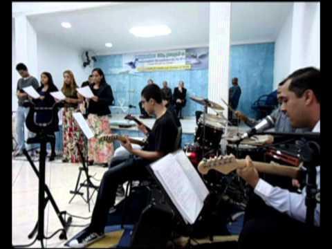 Ansiedade - Voz da Verdade - Assembléia de Deus Vl. Antônio dos Santos