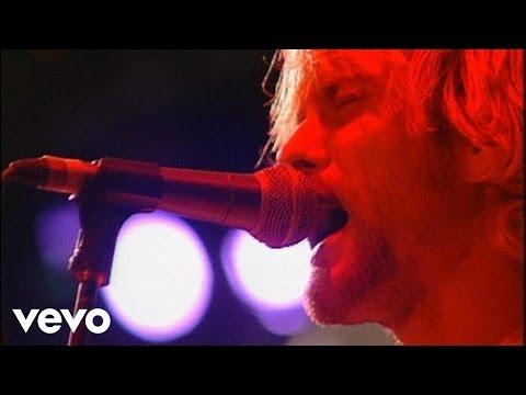 Смотреть клип Nirvana - Stay Away