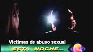 Samuel Joaquín. Violador. La Luz Del Mundo