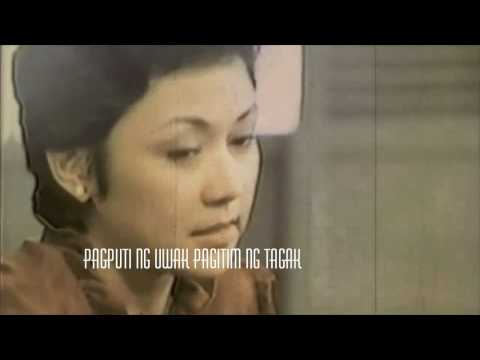 CLIPS - PAGPUTI NG UWAK PAGITIM NG TAGAK