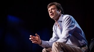 Ted Talks: Joshua Prager: In Search for the Man Who Broke My Neck