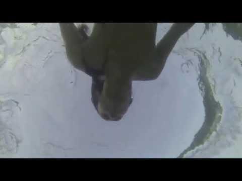 Berenang di atas kamera, Serangan 21 September 2014