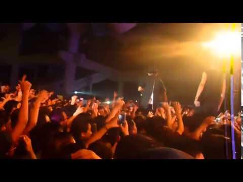 [ YOUNG MUSIC | HÀ NỘI ] Nóng - Big Daddy ft Andrea & Phở Đặc Biệt