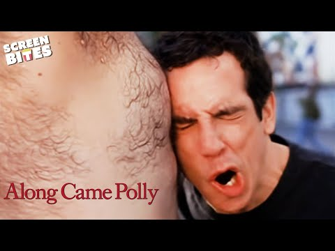 Along Came Polly - Sasquatch Basketball OFFICIAL HD VIDEO