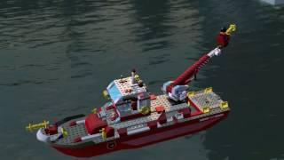 LEGO CITY Undercover - Járművek
